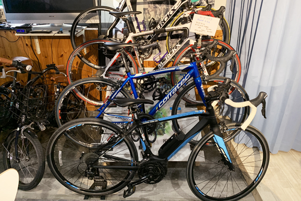Rental Bike【 Hamamatsu Pedal 】 | iN HAMAMATSU COM